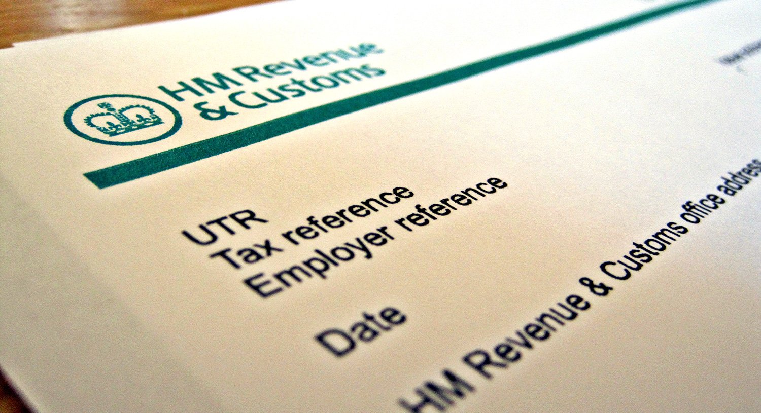 HMRC Tax codes